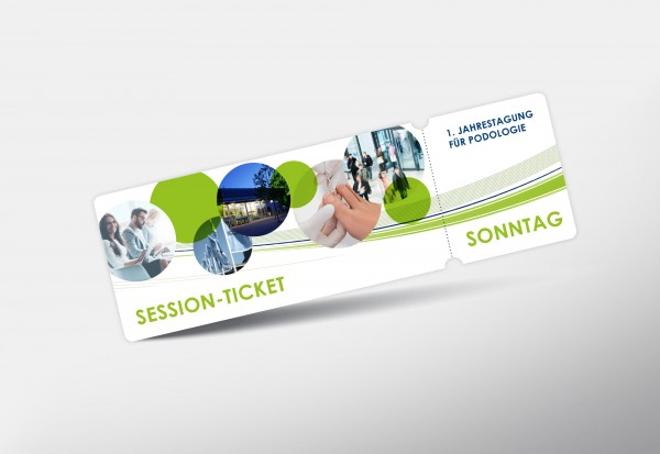 Session-Ticket Sonntag